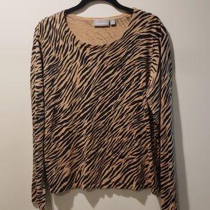 Croft&Borrow Sweater-Size L